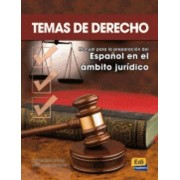 Temas De Derecho by Carmen de Juan Ballester
