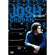 Josh Groban - In Concert (DVD/CD)