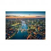 Educa London madártávlatból puzzle, 1500 darabos