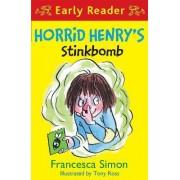 Horrid Henry's Stinkbomb: Book 35 by Francesca Simon