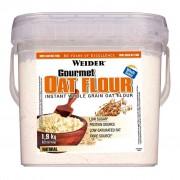 Weider Integratori Gourmet Oat Flour 1,9 Kg Riso Al Latte