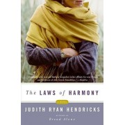 The Laws of Harmony by Judith R Hendricks