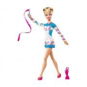 Barbie I Can Be Gymnastics Champion Doll by Mattel