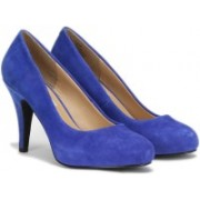 Steve Madden Sunni Party Wear(Blue)