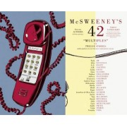 McSweeney's Issue 42 by Dave Eggers