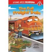 The Full Freight Train by Adria Klein