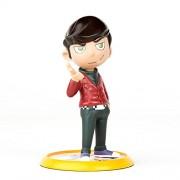 Quantum Mechanix Big Bang Theory Howard Q-Pop Toy Figure