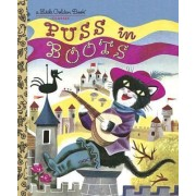 Puss in Boots by Kathyrn Jackson