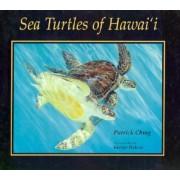 Sea Turtles of Hawai'I by Patrick Ching