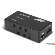 ALLIED TELESIS Allied Telesis Power over Ethernet Injector (Gigabit Ethernet) (AT-6101G-50)