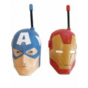 Vegaoo 2 Walkie-Talkies Avengers