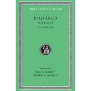 Moralia: v. 8 by Plutarch