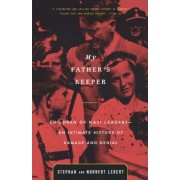 My Father's Keeper by Stephan Lebert