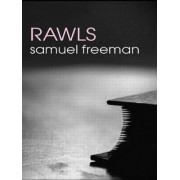 Rawls by Samuel Freeman
