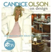 Candice Olson on Design by Candice Olson