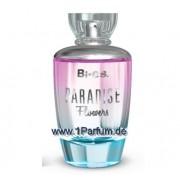 Bi-Es Paradise Flowers - Eau de Parfüm für Damen, tester 100 ml