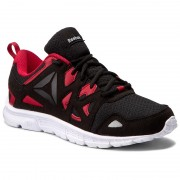 Обувки Reebok - Run Supreme 3.0 BS5554 Gry/Red/Blk/Wht