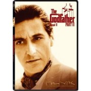 The Godfather II DVD 1974
