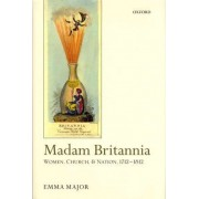 Madam Britannia by Emma Major