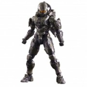 Halo 5 Guardians Play Arts Kai Action Figure Master Chief - 27 cm