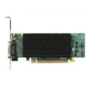 Placa Video Matrox M9120 Plus Low Profile 512Mb DDR2