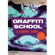 Graffiti School by Chris Ganter
