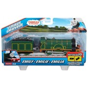 Thomas and Friends - Personaje principal Emily (Mattel CDB69)