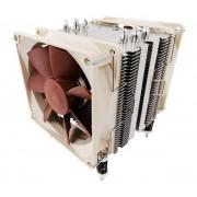 NOCTUA-Noctua NH-U9DX i4, Ventilateur de processeur (pour Socket Intel 1356/1366/2011)-
