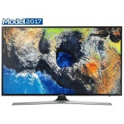"Televizor LED Samsung 127 cm (50"") UE50MU6172UXXH, Ultra HD 4K, Smart TV, WiFi, CI+ + Serviciu calibrare profesionala culori TV"