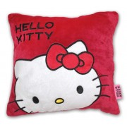 Perna welur Hello Kitty rosie