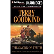 The Sword of Truth, Books 1-3 by Terry Goodkind