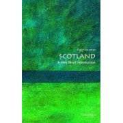 Scotland: A Very Short Introduction by Rab Houston