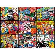 White Mountain Puzzles Pop Art Jigsaw Puzzle (1000 Piece)