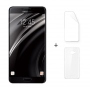Samsung Galaxy C7 / C7000 Dual Sim 4GB RAM 32GB ROM Octa Core Gris + Protector De Pantalla + Estuche