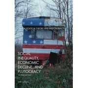 Social Inequality, Economic Decline, and Plutocracy: An American Crisis