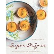 Sugar & Spice by Gaitri Pagrach-Chandra