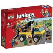 LEGO Juniors Wegenbouwtruck - 10683