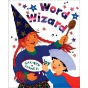 Word Wizard by Cathryn Falwell