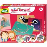 Lena fűzhető állatkerti állatok