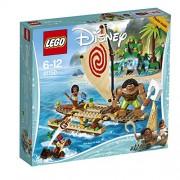 LEGO - 41150 - Le Voyage en Mer de Vaiana
