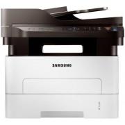 Multifunctional Samsung SL-M2885FW, laser alb-negru, A4, Fax, 28 ppm, Duplex, ADF, Retea, Wireless, NFC