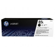 HP 85L Economy Black Original LaserJet Toner Cartridge