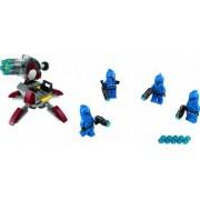 Set Constructie Lego Star Wars Senate Commando Troopers