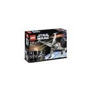 Lego Star Wars - 6208 - B Wing Fighter