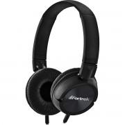 Fortrek Hmf-501Bk Fone de Ouvido com Microfone