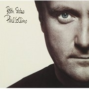 Phil Collins - Both Sides (CD)