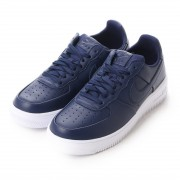 ナイキ NIKE atmos AIR FORCE 1 ULTRAFORCE LTHR (NAVY) レディース メンズ