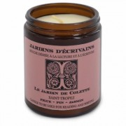 Jardins D'ecrivains Colette For Women By Jardins D'ecrivains Candle 6 Oz