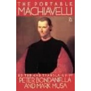 The Portable Machiavelli by Niccolo Machiavelli