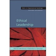 Ethical Leadership by Manuel Mendonca